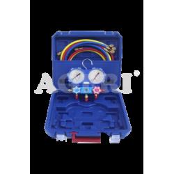 Analizador de gases CM-638-1