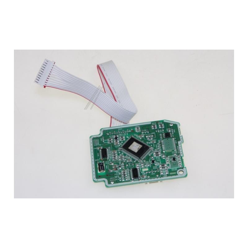 Placa electr nica principal aire acondicionado samsumg for Placa electronica aire acondicionado