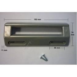 Tirador universal Inox para frigorifico