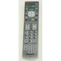 Mando para television Panasonic tx-l42e6e N2QAYB000842