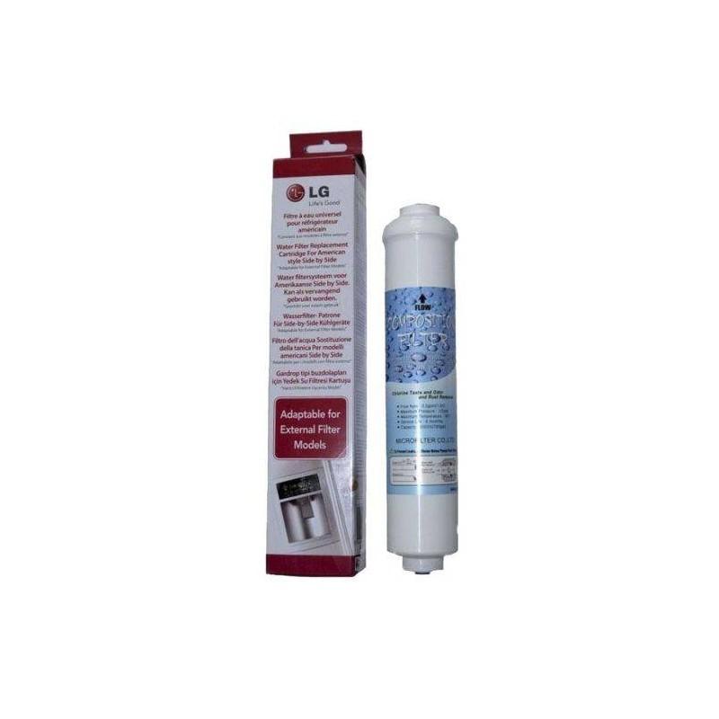 Filtro Agua Original Lg  5231JA2010B/3219JA3001P