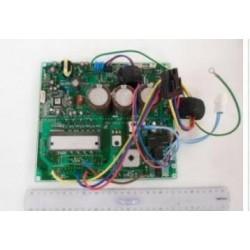placa de control inverter aqv18nscx samsung