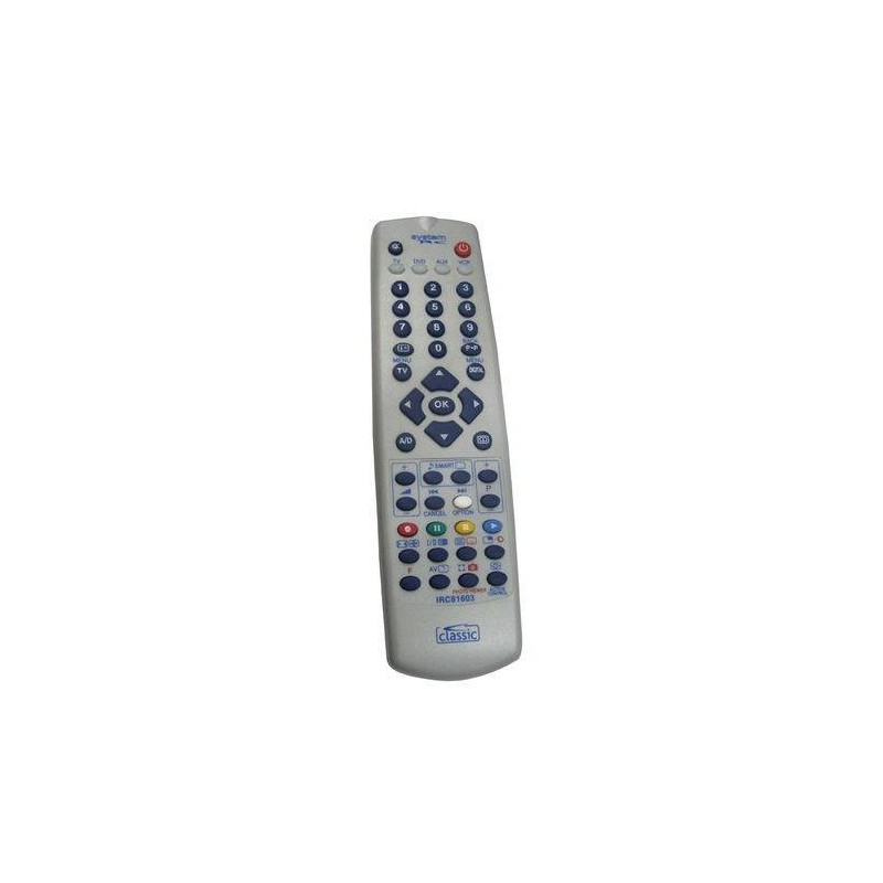 MANDO DISTANCIA TELEVISOR PHILIPS RC4343/01.