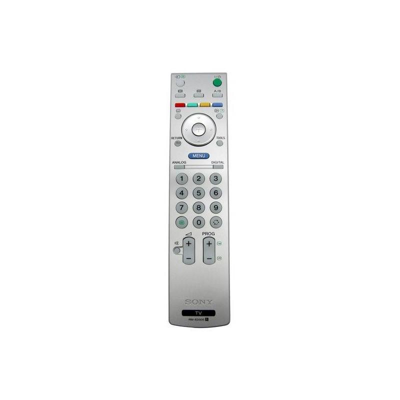 Mando a distancia original Sony Bravia RM-ED005 igual al RM-ED008