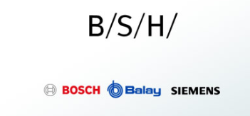 BSH Balay Bosch Siemens